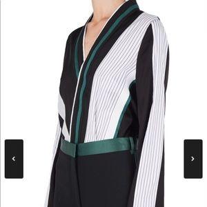 Victoria Beckham Satin shirt. Price is firm.
